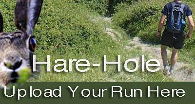 Harehole